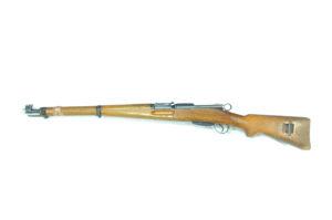 SCHMIDT RUBIN MOD.K31 CAL.7,5X55 ANNO 1953