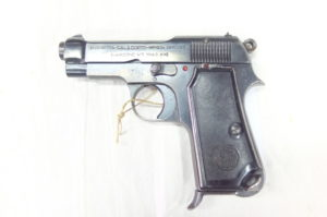 P.BERETTA MOD.34 REGIO ESERCITO ANNO 1943 CAL.9CORTO