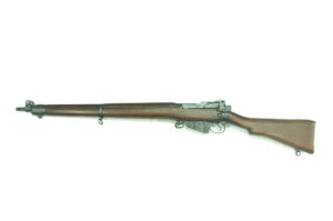 LONG BRANCH MOD.N.4MKI CAL.303BR ANNO 1942