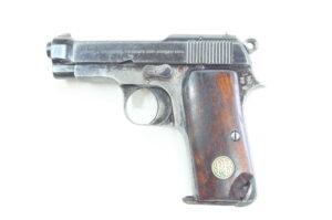 P.BERETTA MOD.1931 CIVILE ANNO 1933 CAL.7,65BR