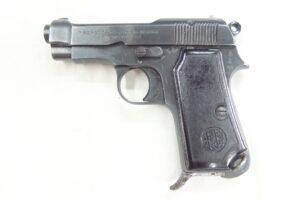 P.BERETTA MOD.1934 POST BELLICA CAL.9CORTO ANNO 1954