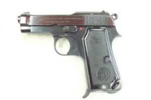 P.BERETTA MOD.1935 CIVILE ANNO 1938 CAL.7,65BR