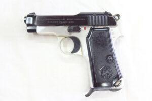 P.BERETTA MOD.1935 AERMETAL CAL.7,65BR ANNO 1939