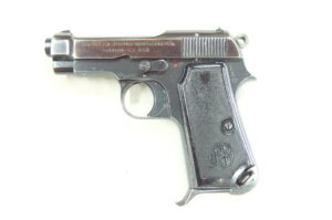 P.BERETTA MOD.1934 CAL.9SCURT CONTRATTO ROMANIA