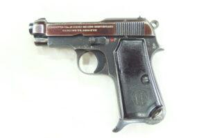 P.BERETTA MOD.1934 REGIO ESERCITO ANNO 1939 CAL.9CORTO