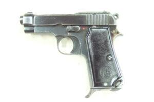 P.BERETTA MOD.1934 RSI CAL.9CORTO REGIA AERONAUTICA