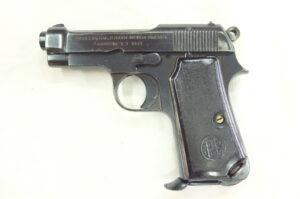 P.BERETTA MOD.1934 ANNO 1941 CAL.9SCURT