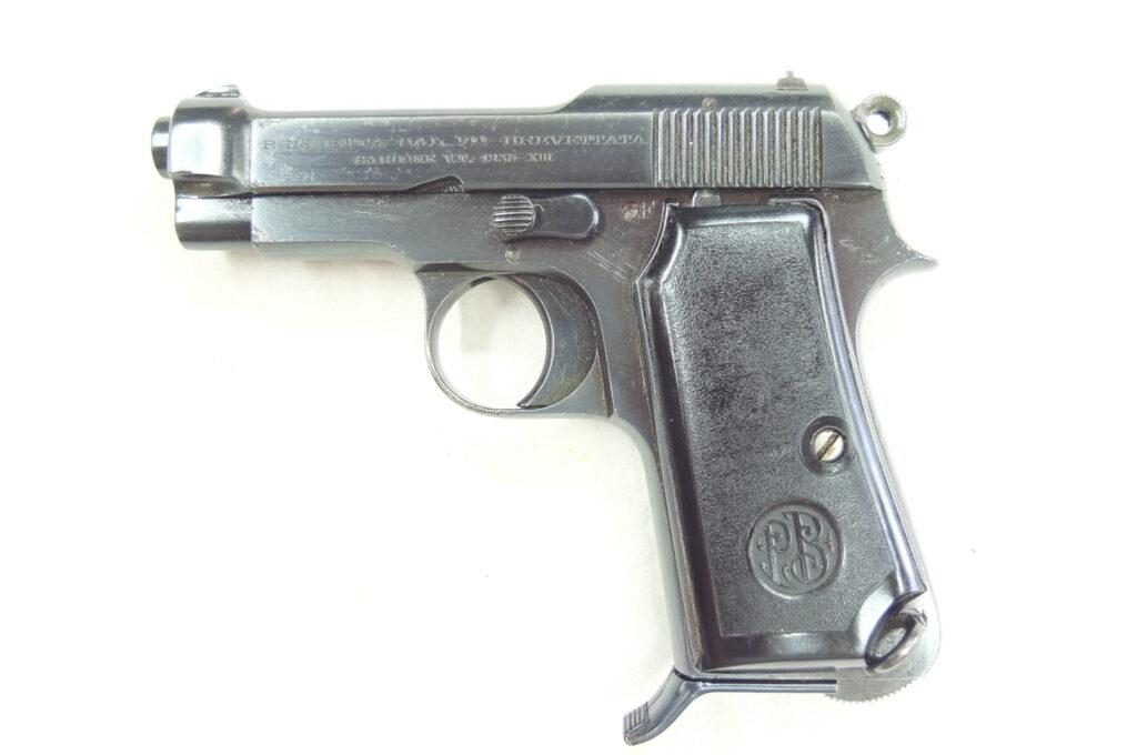 P.BERETTA MOD.1935 REGIA AERONAUTICA CAL.7,65BR