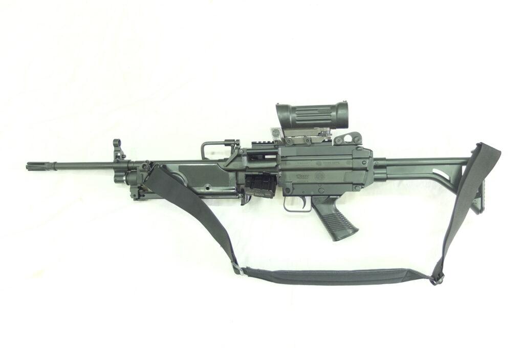 ASTRA MG556 CAL.223REM