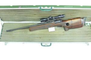 MAUSER MOD.SP 66 CAL.308W EX CC