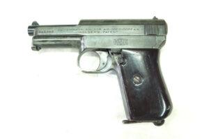 MAUSER MOD.1914 CAL.7,65BR