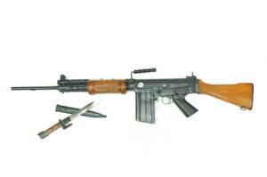 FN MOD.FAL ISRAELIANO CAL.308W
