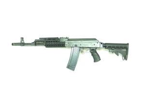 SDM MOD.AK-74 CAL.223REM SPORTIVO