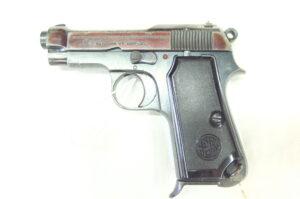 P.BERETTA MOD.1934 R.E CAL.9CORTO ANNO 1937