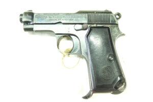 P.BERETTA MOD.1934 R.E CAL.9CORTO ANNO 1936