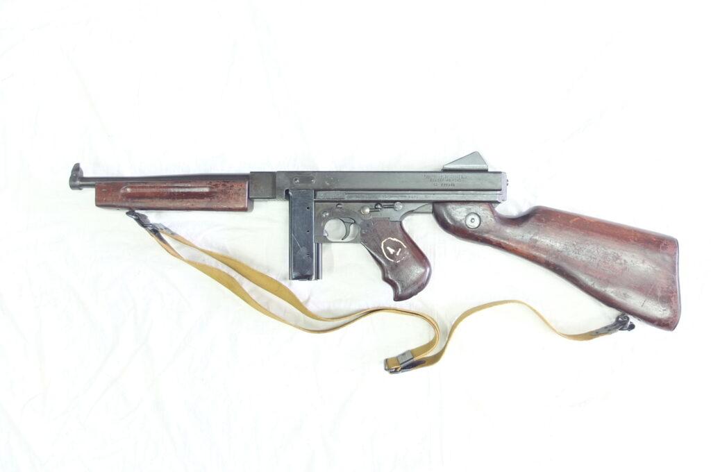 THOMPSON MOD.M1A1 CAL.45ACP