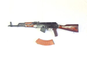 AKM 47 RUSSO CAL.7,62X39 ANNO 1968