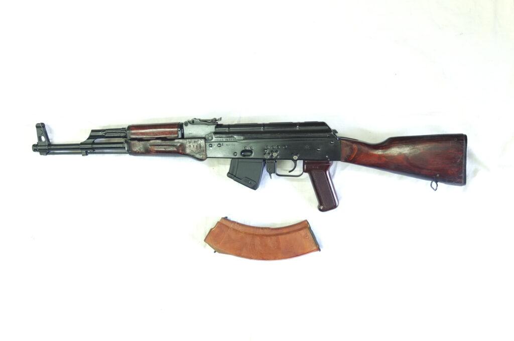 AKM 47 RUSSO CAL.7,62X39 ANNO 1965