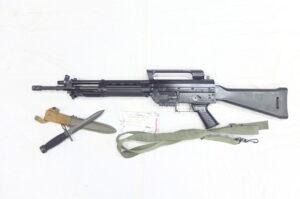 P.BERETTA MOD.AR70/90 CAL.223REM