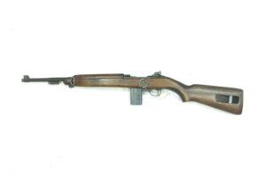 ARS.MIL.AMERICANI MOD.M1 CAL.30M1 ANNO 1943