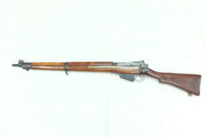 ENFIELD N.4MKI ANNO 1942 CAL.303BR
