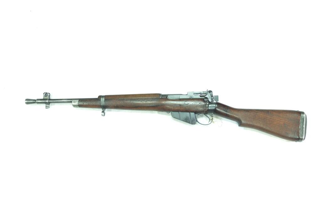 ENFIELD MOD.N.5 JUNGLE CAL.303BR ANNO 1945