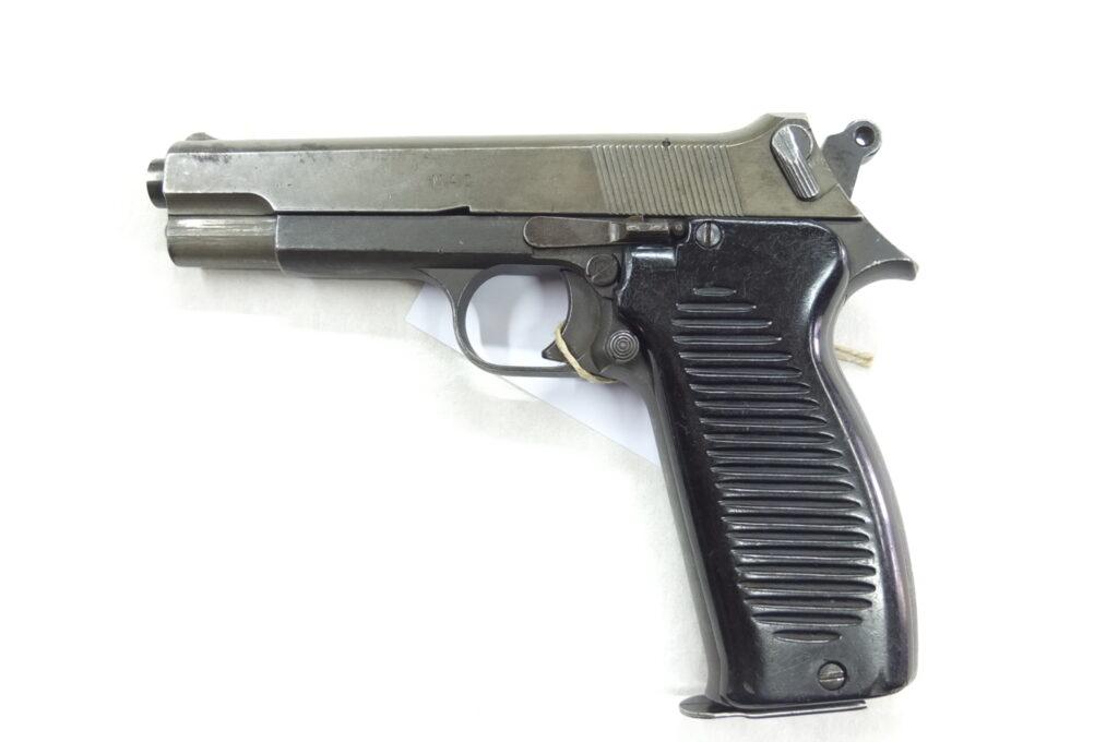 MAC MODELE 1950 CAL.9X21IMI
