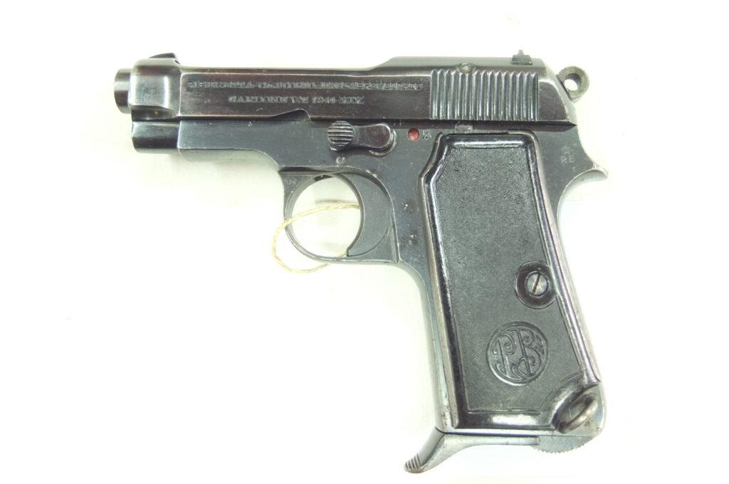 P.BERETTA MOD.34 REGIO ESERCITO ANNO 1941 CAL.9CORTO