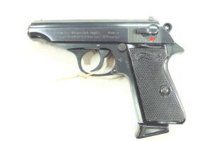 WALTHER PP CAL.9CORTO