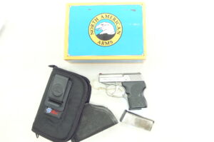 NORTH AMERICAN ARMS MOD.GUARDIAN CAL.32ACP