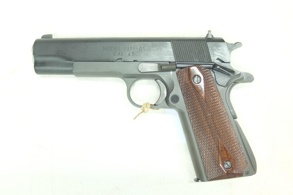 SPRINGFIELD MOD.1911A1 CAL.45ACP