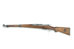 SCHMIDT RUBIN MOD.K31 CAL.7,5X55 ANNO 1940