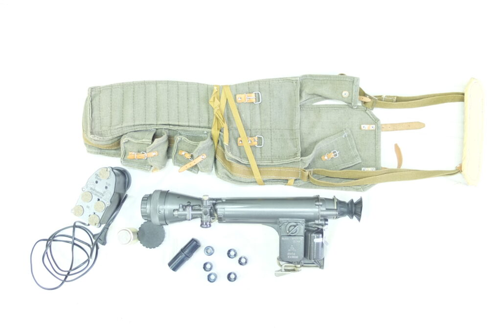 RUSSIAN 1PN58 NIGHT VISION DRAGUNOV