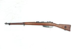 CARCANO MOD.91/41 TERNI 1943 CAL.6,5X52