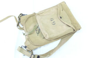 WWI US ARMY M1910 M10 HAVERSACK ANNO 1918