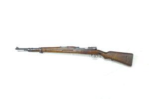 LA CORUNA MOD.1943 CAL.8X57JS