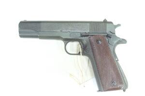 US.& S CO SWISSVALE USA/REMINGTON MOD.1911A1 CAL.45HP