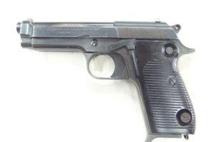 P.BERETTA MOD.1951 CAL.9X21IMI EX POLIZIA 29557