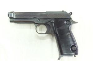 P.BERETTA MOD.1951 CAL.9X21IMI EX POLIZIA 10866