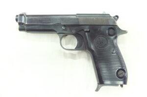 P.BERETTA MOD.1951 CAL.9X21IMI EX POLIZIA 37248