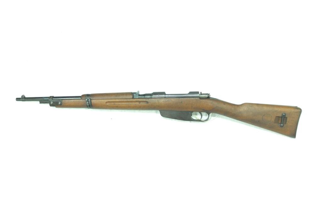 CARCANO MOD.91/38 RE TERNI 1940 CAL.6,5X52