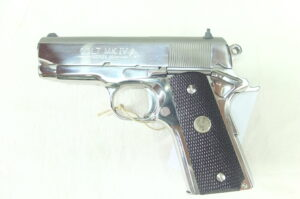 COLT MK IV SERIE 80 CAL.45HP