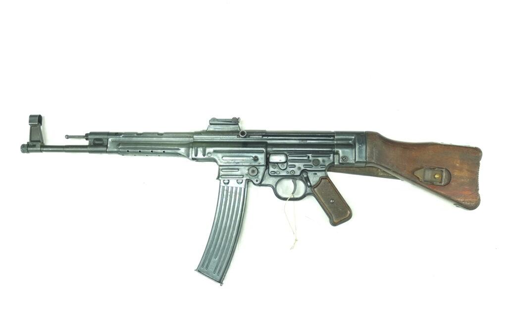 STURMGEWEHR MOD.MP44 CAL.8KURZ