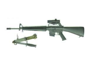COLT AR-15 MOD.SP1 CAL.223REM ANNO 1977