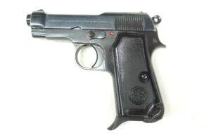 P.BERETTA MOD.1934 CAL.9CORTO ANNO 1971