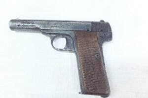 FN BROWNING MOD.10/22 WaA140 CAL.7,65BR