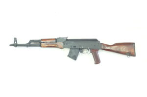 AK-47 AKM RUSSO 1972 CAL.7,62X39 M.IX9681