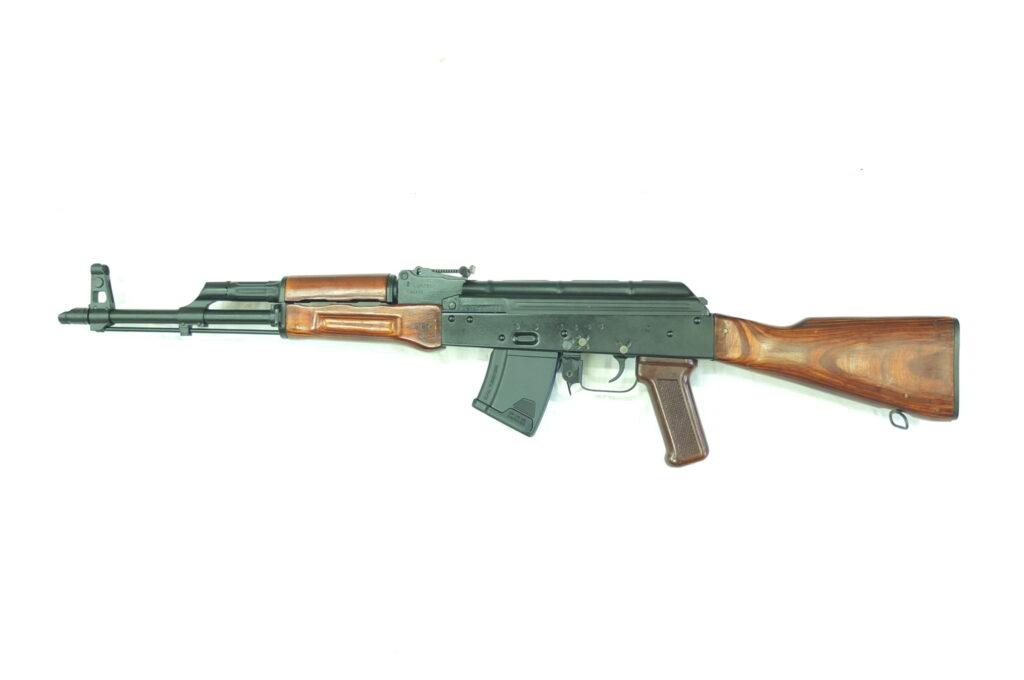 AK-47 AKM RUSSO 1970 CAL.7,62X39 M.LU6231 NON MONOMATRICOLA