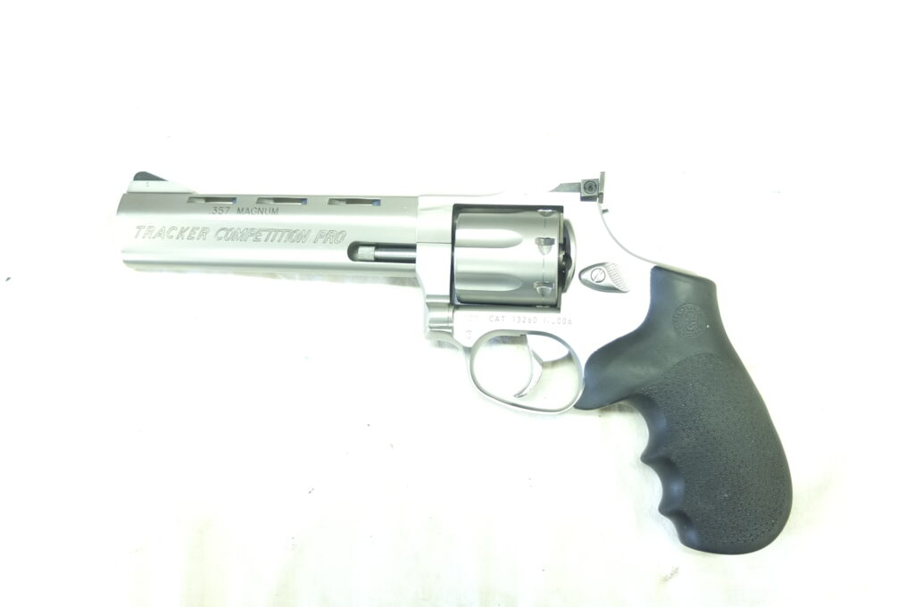 TAURUS MOD.TRACKER COMPETITION PRO CAL.357MG