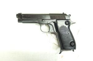 P.BERETTA MOD.1951 CAL.7,65PB